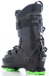 Dalbello Panterra 100 GW Men's Ski Boot in Black and Lime back view