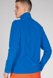 Protest Perfecto Fleece Jumper in Marlin Blue style 3792800 back