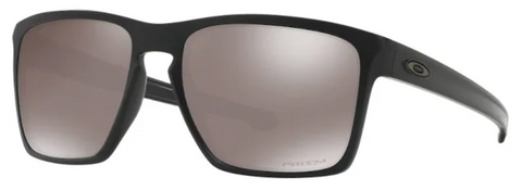 Oakley Sliver in Matte Black with Bronze Polarized Lens oo9262-08