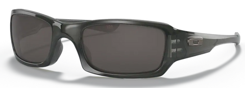 Oakley Fives Squared Grey Smoke with Warm Grey oo9238-05