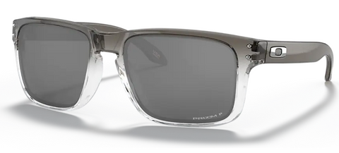 Oakley Holbrook in Dark Ink Fade with Prizm Black Polarized oo9102-O255