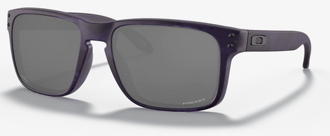 Oakley Holbrook in Infinite Hero with Prizm Black Lens oo9102-U355