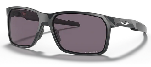 Oakley Portal X in Carbon with Prizm Grey oo9460-0159