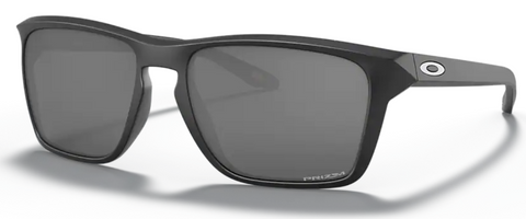 Oakley Sylas Matte Black with Prizm Black oo9448-0357