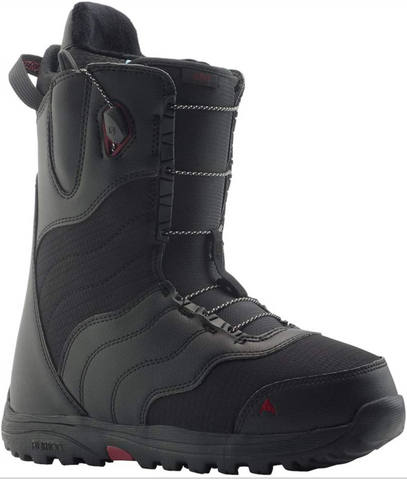 Burton Mint Women's Snowboard Boot Black