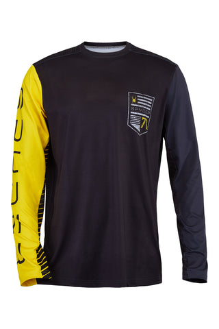 Spyder Pump Mens Long Sleeve Top