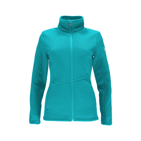 Spyder Endure FZ Ladies Mid WT Core Sweater Freeze