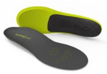 Superfeet Carbon E (UK size 8-9.5)