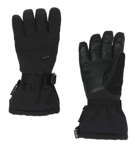 Spyder Synthesis GoreTex Women's Ski Glove in Black