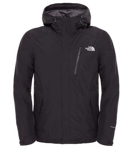 The North Face Descendit Men's Ski Jacket in Black