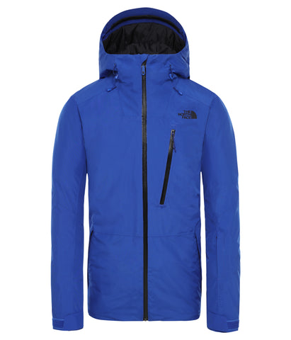 The North Face Descendit Men's Ski Jacket in Blue