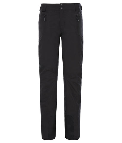 The North Face Presena Women's Ski Pant in Black