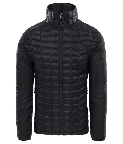 The North Face ThermoBall Sport Men's Jacket in Black