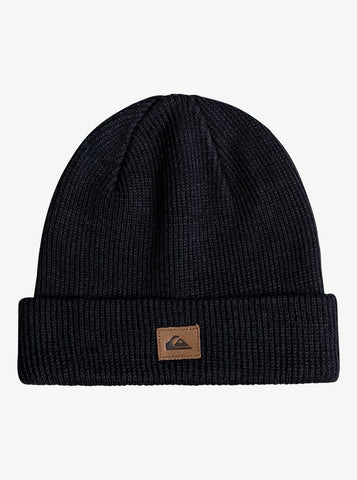 Quiksilver Performed Beanie Black