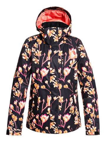 Roxy Torah Bright Jetty JK Womens Ski Jacket in Magnolia