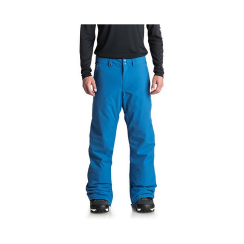 Quiksilver Estate Mens Snow Trousers Daphne
