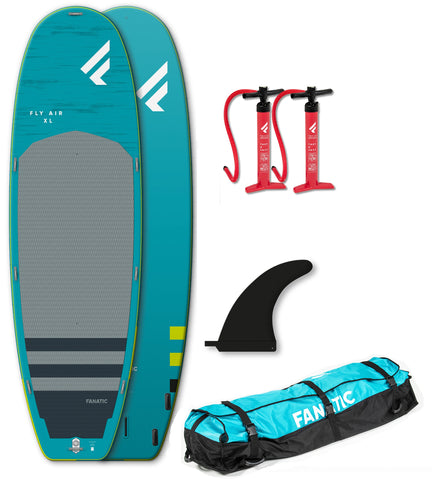 Fanatic Fly Air XL 2021 Inflatable SUP Board Only