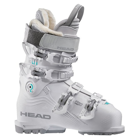 Head Nexo LYT 80 W Ski Boot in White