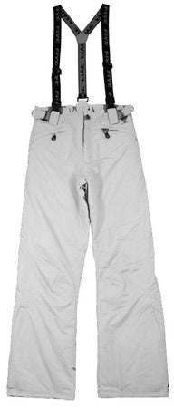 Five Seasons Kids Ski Snowboard Trousers White
