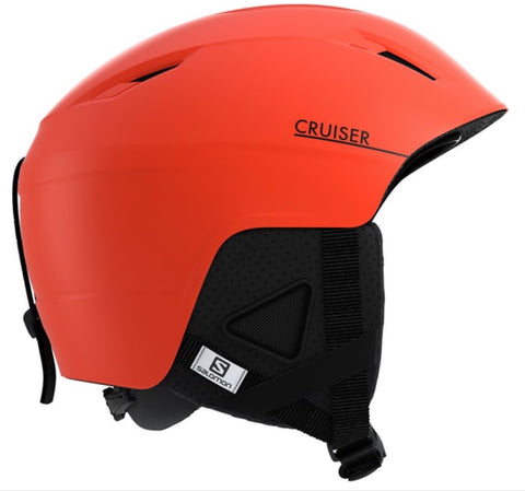 Salomon Cruiser 2+ Helmet Orangeade in Large