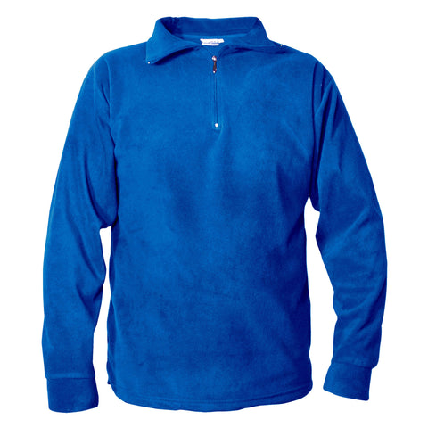 Kids Thermal Micro Fleece Olympic Blue