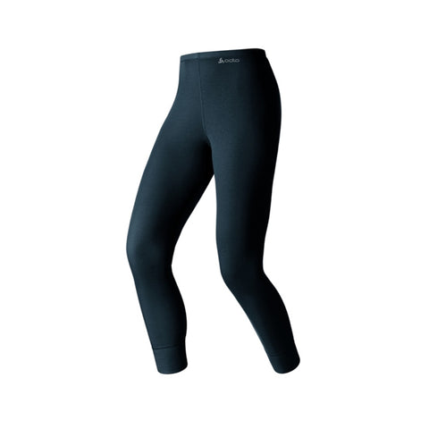 Odlo Ladies X-Warm Thermal Pants Black