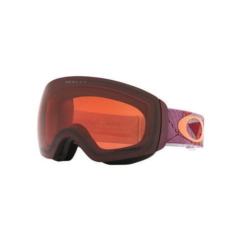 Oakley Flight Deck XM Port Sharkskin Prizm Rose