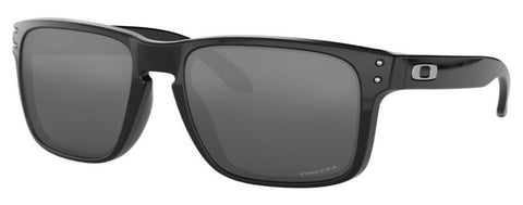 Oakley Holbrook Polished Black with Prizm Black OO9102-E155