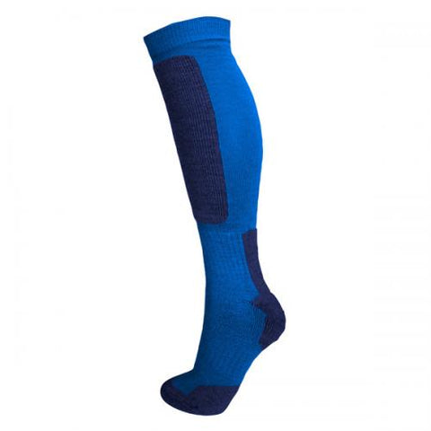 Snow Tec Ski Snowboard Socks Olympic Blue/Navy