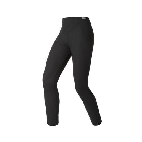 Odlo Kids Warm Thermal Long Pants Black