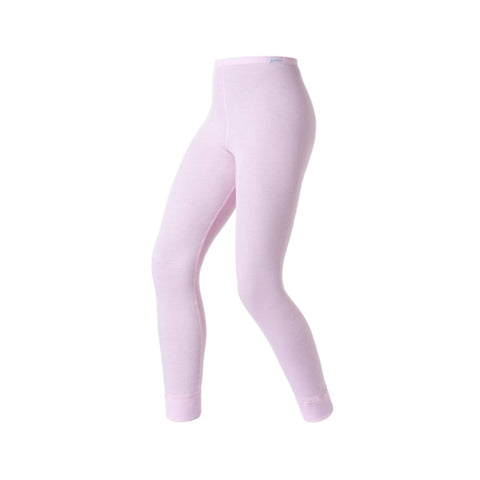 Odlo Kids Warm Thermal Long Pants Pink