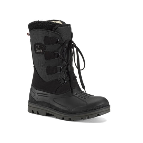 Olang X-Cursion Mens Snow Boots Anthracite