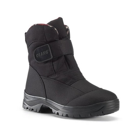 Olang Kiev Tex OC Mens Snow Boots Black