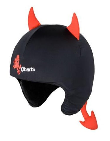 Barts Helmet Cover Little Devil
