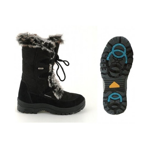 Mammal Oribi OC Snow Boot Black
