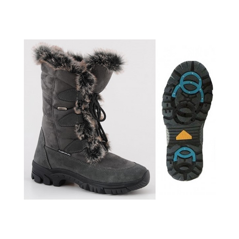 Mammal Oribi OC Snow Boot Grey