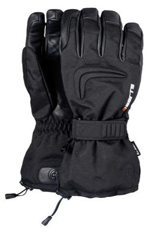 Barts Mens Snowboard Gloves Black