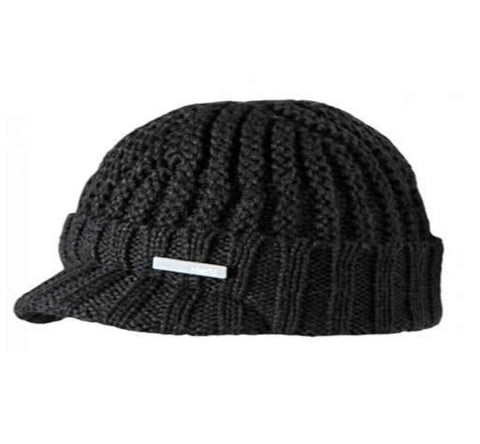 Barts Kids Pete Beanie Hats Black