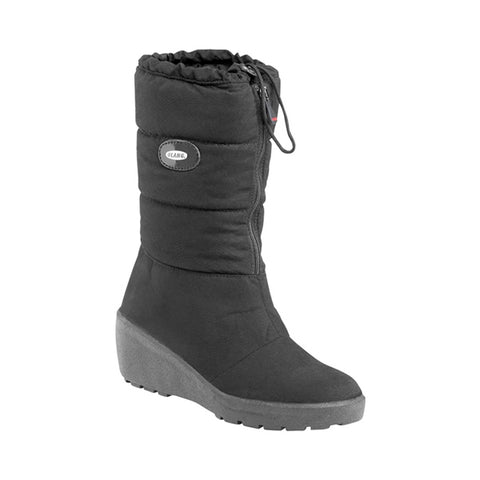 Olang Elena Tex Ladies Snow Boots Black
