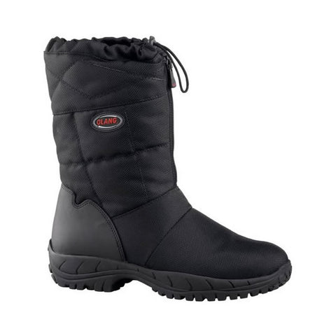 Olang Oslo Tex Snow Boots Black