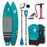 "Fanatic Ray Air Premium 2021 12'6"" Inflatable SUP"