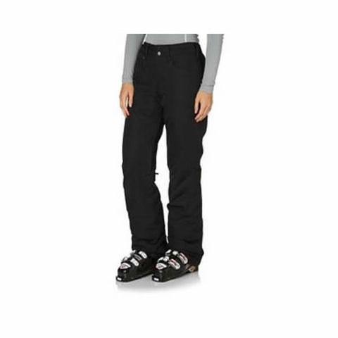 Roxy Backyard Ladies Ski Pants True Black