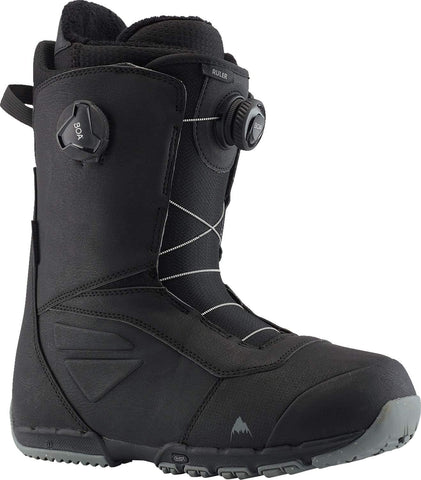 Burton Ruler BOA Snowboard Boot in Black