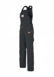 Picture Seatle Womens Bib Pants Black