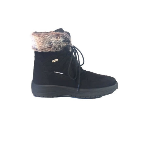 Mammal Sol OC Ladies Snow Boots Black