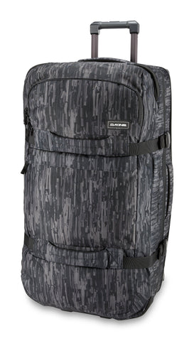 Dakine Split Roller 110L Bag in Shadow Dash