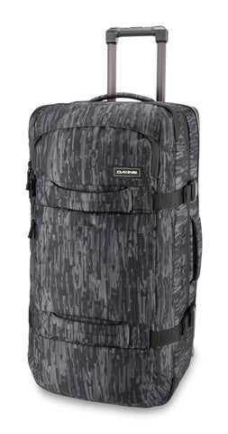 Dakine Split Roller 85L Bag in shadow dash