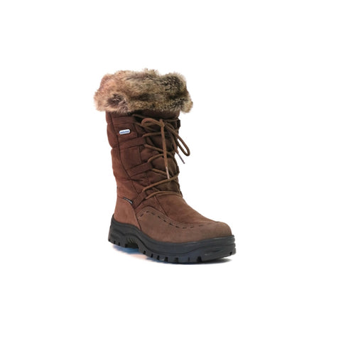 Mammal Squaw OC Ladies Snow Boot Brown