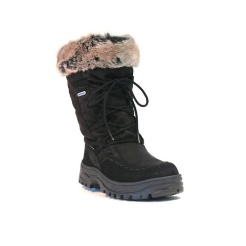 Mammal Squaw OC Ladies Snow Boot  Black