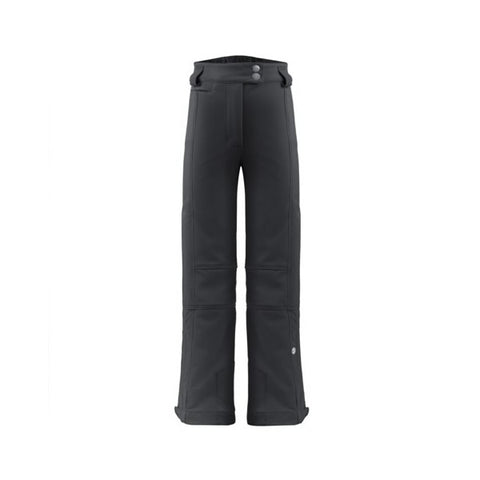 Poivre Blanc Kids W18 0820 JRGL Stretch Pants Black